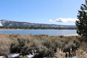 Big Bear Lake Suedost