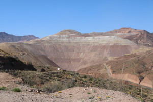 Kupferabbau 2