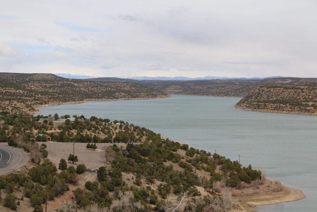 Lake Navajo 1