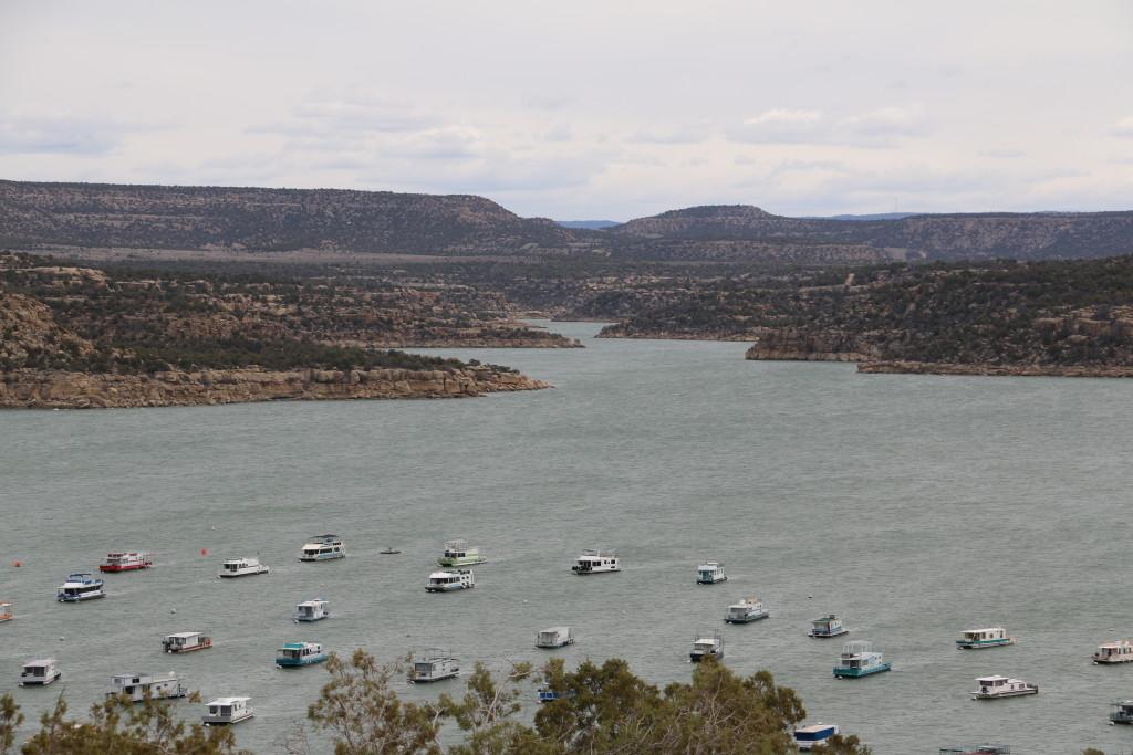 Lake Navajo 2