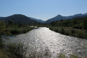 Klamath River 2
