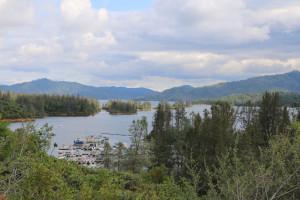 Whiskeytown Lake