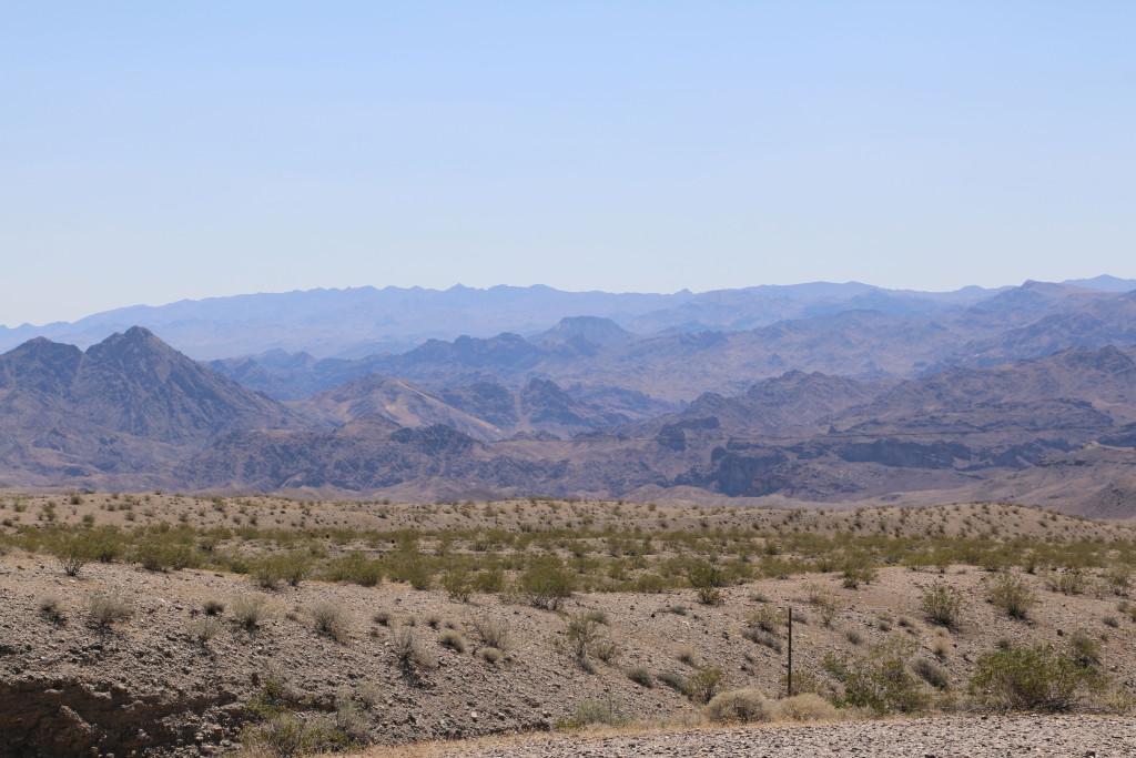 Tohuwabohu - Wüste Wüste