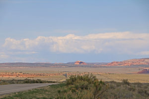Abschied von Utah 2