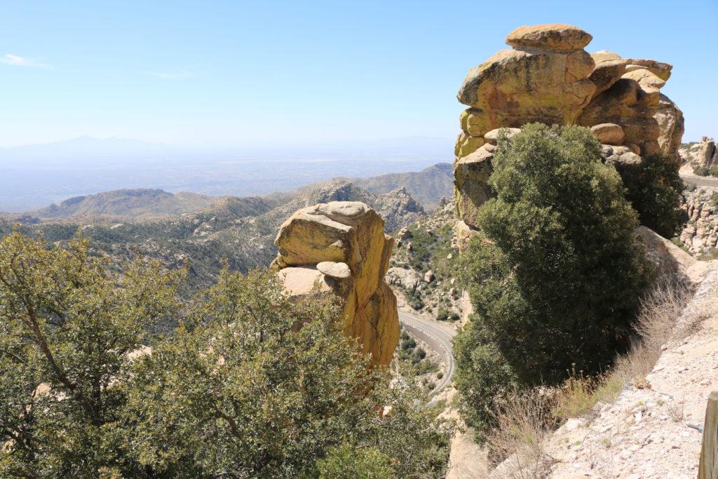 Mount Lemmon 2