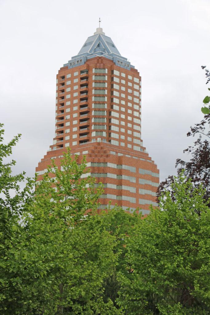 Portland Hochhaus 2