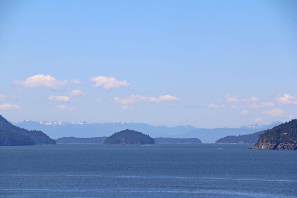 Woolridge Island