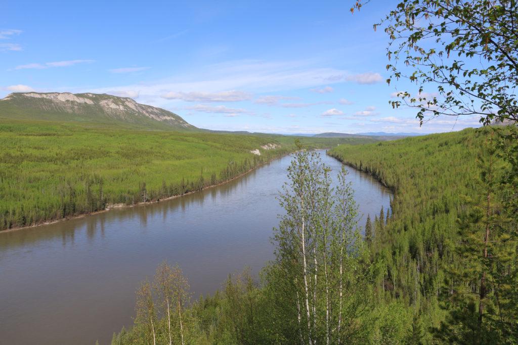 Liard River 2