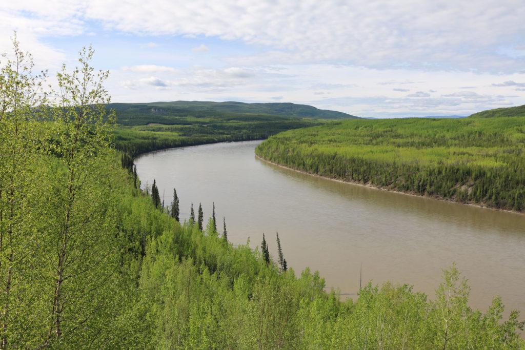 Liard River 3